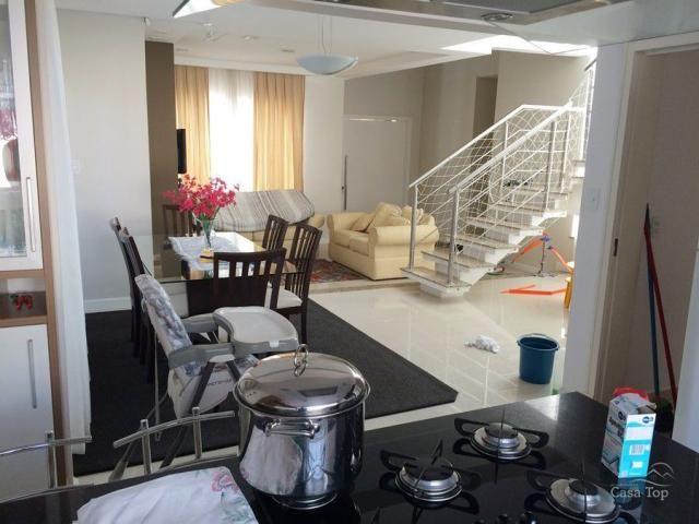 Casa à venda com 4 dormitórios em Estrela, Ponta grossa cod:016 - Foto 4