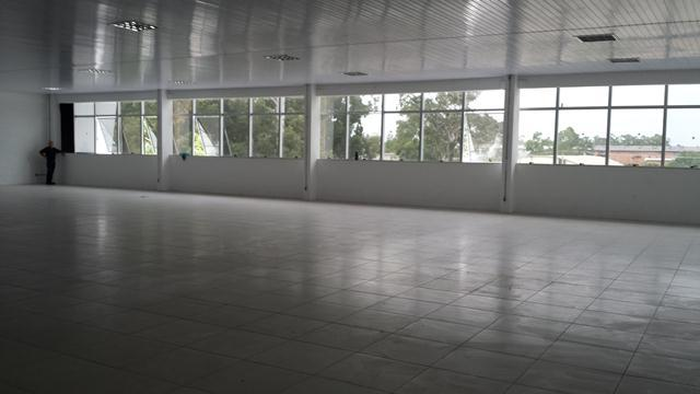 Galpão/depósito/armazém para alugar em , cod:I-020030 - Foto 12