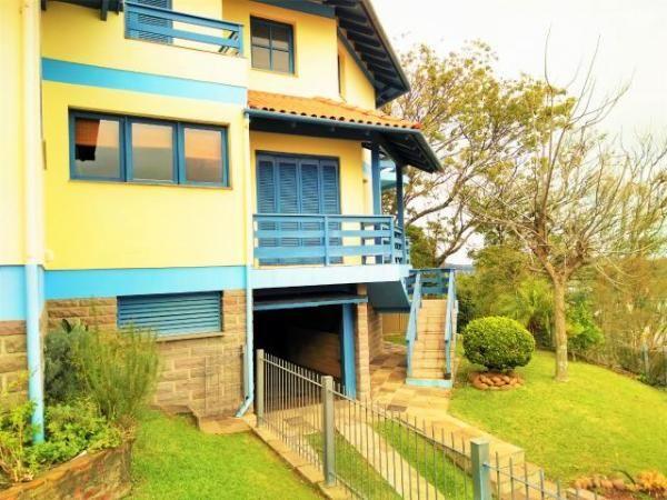 Casa para alugar com 3 dormitórios em , cod:I-021864 - Foto 2