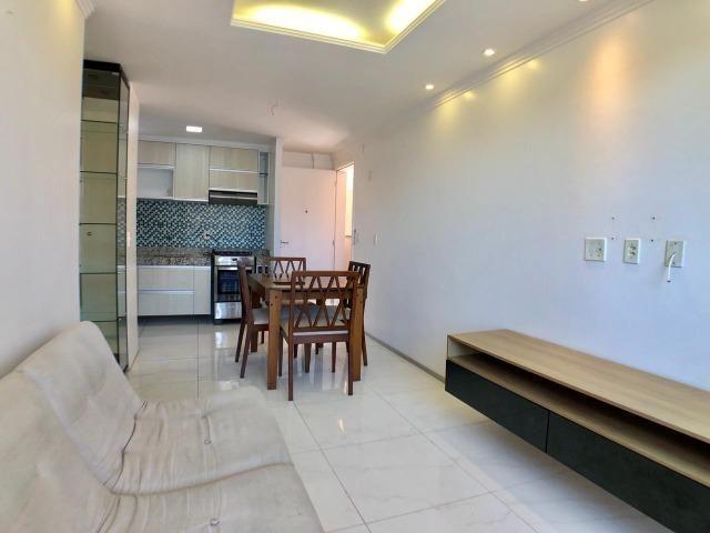 Apartamento no Reserva Passaré com 3 quartos, 2 vagas e todo Projetado - Foto 7