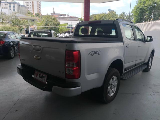 S10 LT 4x4 AT Diesel 2014 - THIAGO 83- - Foto 4