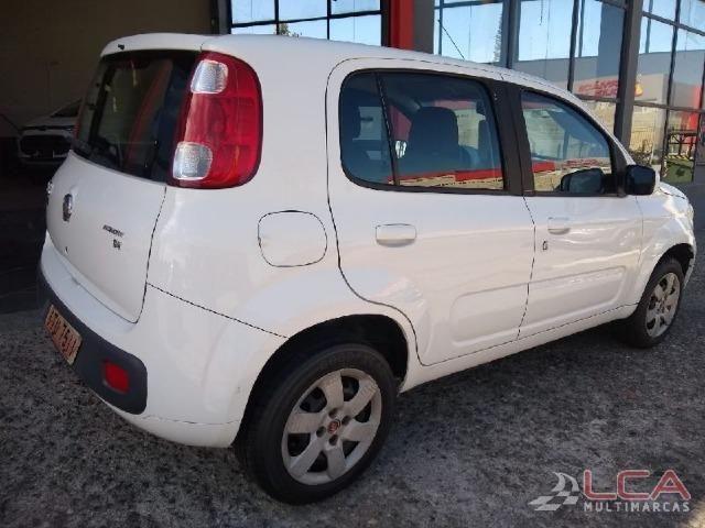 Fiat Uno Vivace Celebration 1.4- completo- ideal p/ Uber e aplicativos - Foto 4