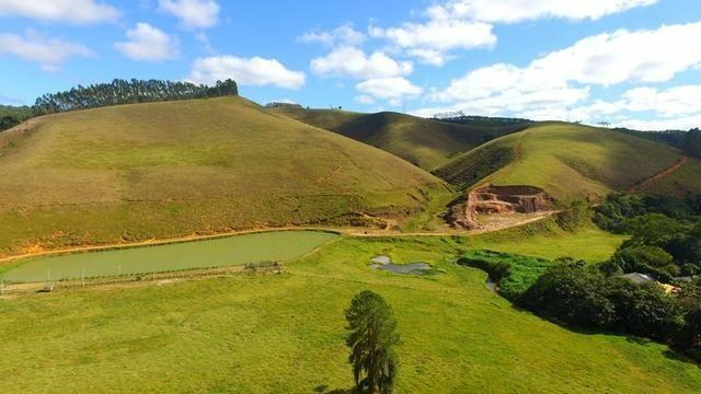 Domingos Martins, região de Pedra Azul, lindíssimo sítio com 59,7 hectares - Foto 3