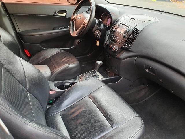 Hyundai I30 2.0 mpfi gls 16v gasolina 4p automático - Foto 13