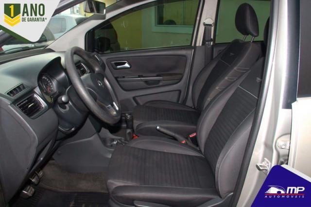 Volkswagen crossfox 1.6 2012 - Foto 8