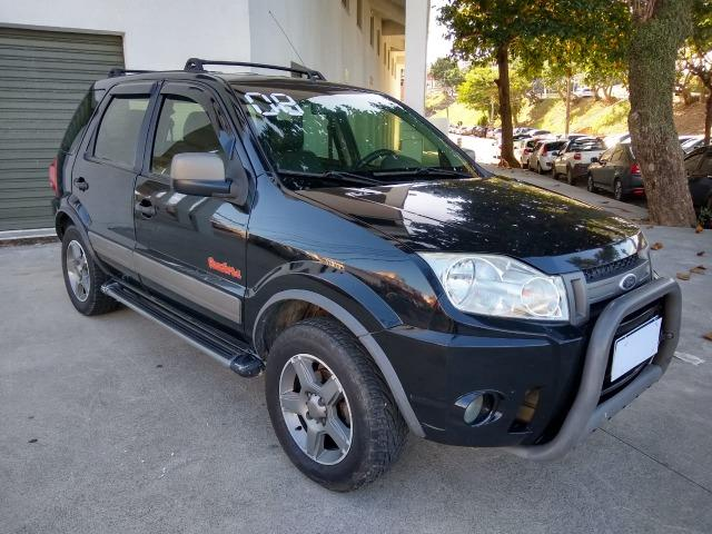Ford Eco Sport xlt Freestyle 1.6 2008/2008 - Foto 13