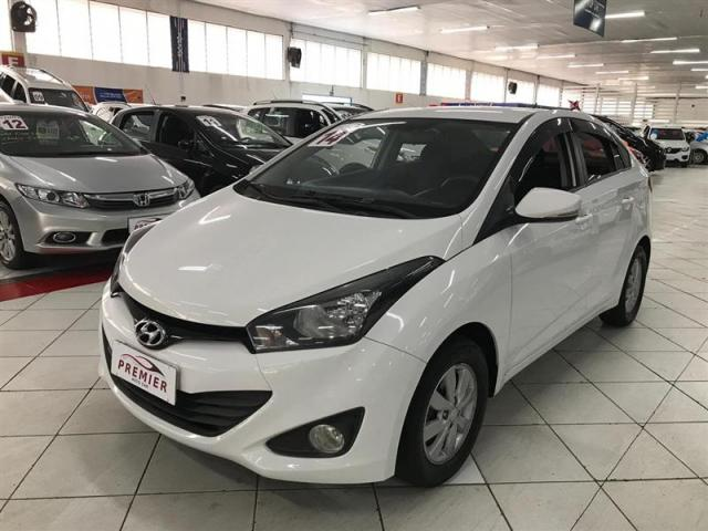 HYUNDAI HB20S 1.6 COMFORT PLUS  MANUAL - Foto 3