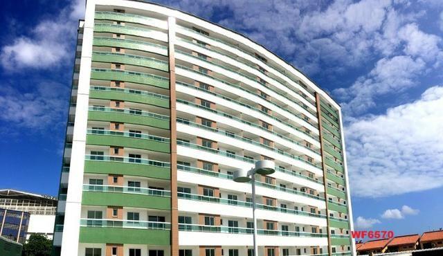 AP1556 Santiago Residence, apartamento com 2 quartos, 2 vagas, área de lazer completa - Foto 11
