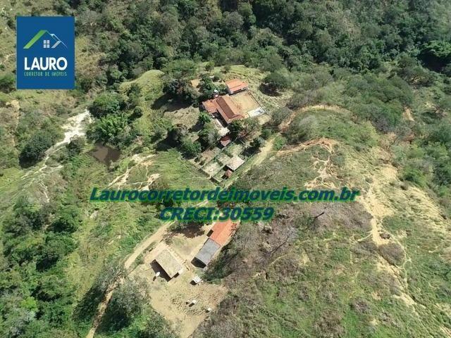 Fazenda Ipanema com 20 Alqueires em Pedra Azul-MG - Foto 12