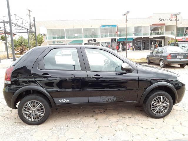 Fiat Palio 1.0 Fire Way 14/15 - Troco e Financio! - Foto 12