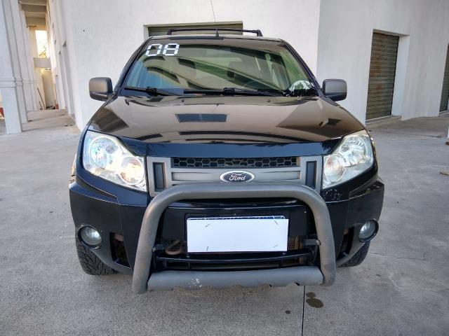Ford Eco Sport xlt Freestyle 1.6 2008/2008
