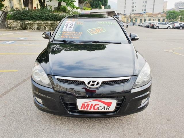 Hyundai I30 2.0 mpfi gls 16v gasolina 4p automático - Foto 9
