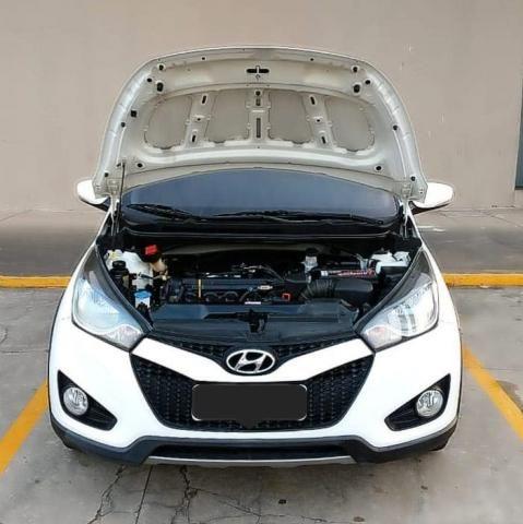 Hyundai hb20x 2014/2014 1.6 16v premium flex 4p automático - Foto 9