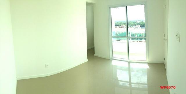 AP1556 Santiago Residence, apartamento com 2 quartos, 2 vagas, área de lazer completa - Foto 9