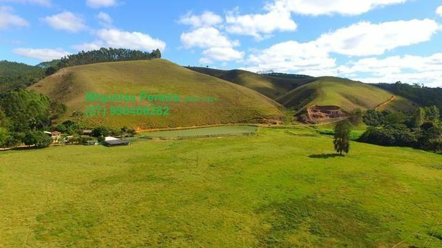 Domingos Martins, região de Pedra Azul, lindíssimo sítio com 59,7 hectares - Foto 15