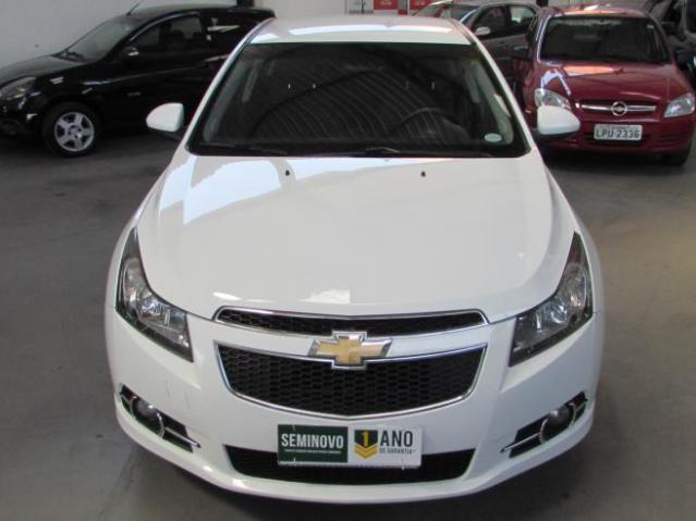 Chevrolet Cruze CRUZE HB SPORT LT 1.8 16V FLEXP. 5P MEC FLE - Foto 4
