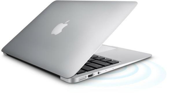 """MacBook Air Core i7 2014 13"""" impecável"""