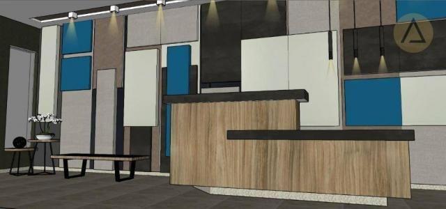 Loja para alugar, 30 m² por r$ 1.000,00/mês - centro - macaé/rj - Foto 11
