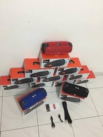 Caixa De Som Extreme Xtreme Mini Bluetooth, promoção pronta entrega - Foto 3
