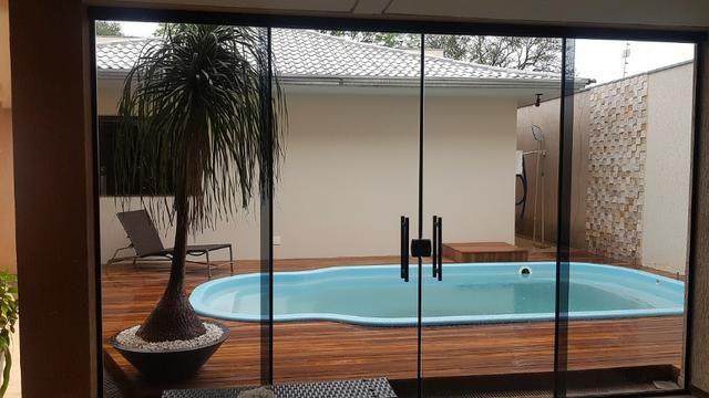 Casa Jardim Cidade Nova - Foto 8