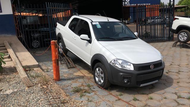 Trevao Veiculos Fiat 0km OS MELHORES PREÇOS E CONDIÇÕES DA REGIÃO - Foto 8