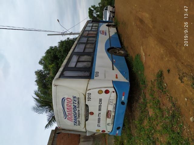 Ônibus 46 lugares - Foto 2