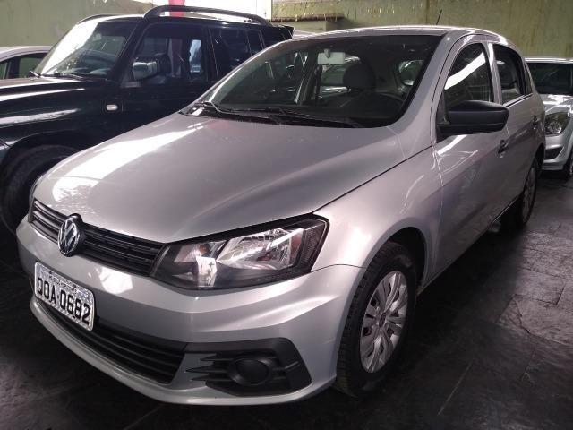 VW/ Gol TL