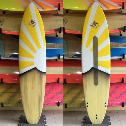 Pranchas de Surf, Funboards, Evolution e Long. Preço de Fábrica - Foto 5