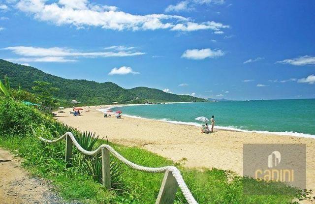 Terreno na praia de Taquaras em Balneário Camboriú - 400 metros do mar! - Foto 2
