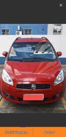 Fiat Ideia ano 12/13 Única dona