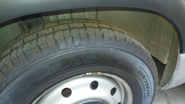 Van Renault Master 2007 leia toda a descrição - Foto 8
