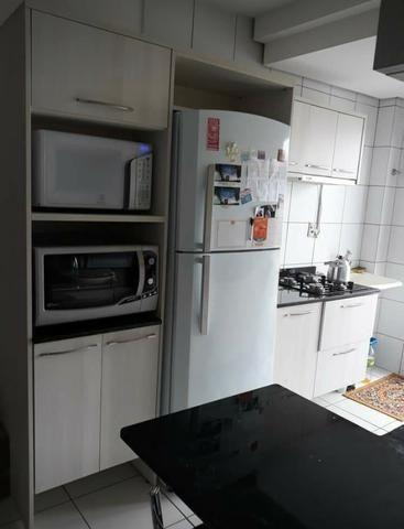 (AP1045) Apartamento no Jardim das Palmeiras, Santo Ângelo, RS