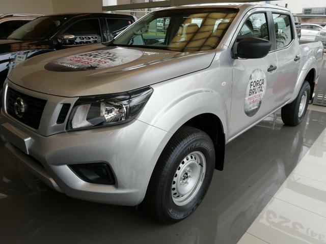 Nissan Frontier. 2.3 diesel - Foto 2