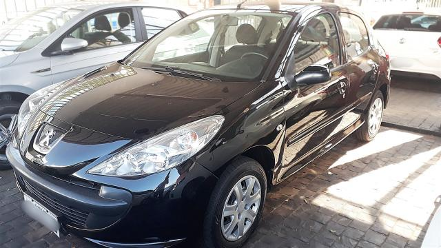 PEUGEOT 207 2009/2010 1.4 XR 8V FLEX 4P MANUAL