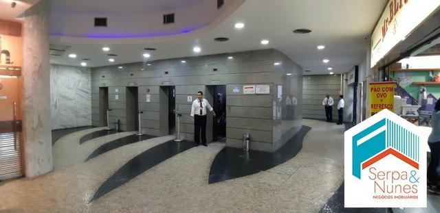 Sala Comercial com 33 m2, Centro, Rio de Janeiro, RJ - Foto 10