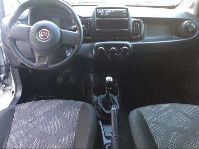 Carro Fiat Mobi 1.0 - Foto 6