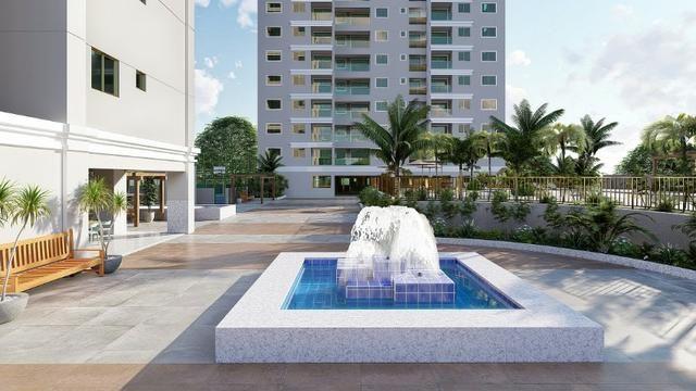 Na Olivia Flores, apartamentos de 2 ou 3 quartos com varanda Gourmet - Foto 15