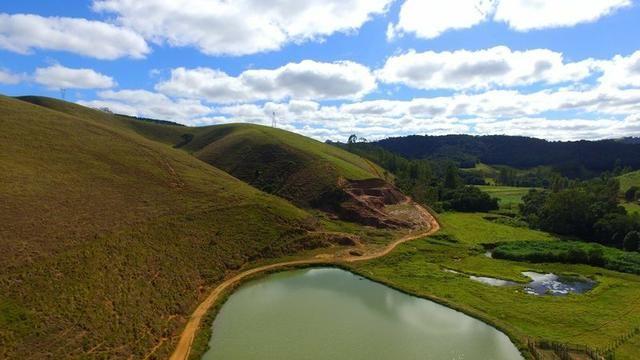 Domingos Martins, região de Pedra Azul, lindíssimo sítio com 59,7 hectares - Foto 14