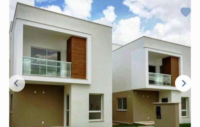 Alugo casa 3 quartos com suíte duplex no melho do SIM transversal a Artemia Pires