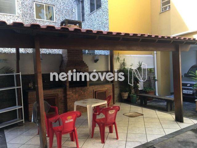 Apartamento à venda com 3 dormitórios em Tauá, Rio de janeiro cod:748441 - Foto 18