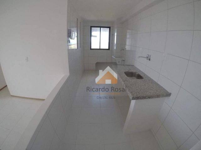 Apartamento c/ 3 quartos, suíte ótima estrutura para lazer no São Jorge!!! - Foto 6