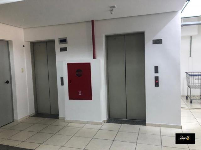Apartamento à venda com 2 dormitórios em Maranhão, São paulo cod:1123 - Foto 8