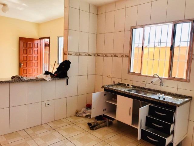 Casa toda reformada a 600 metros da Rodovia Alexandre - Foto 17