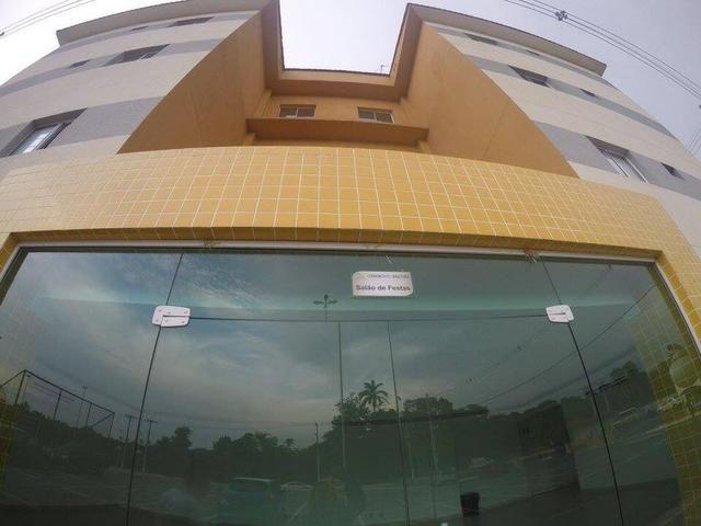 Residencial Bela Vista Iranduba apto 2 quartos - Foto 15