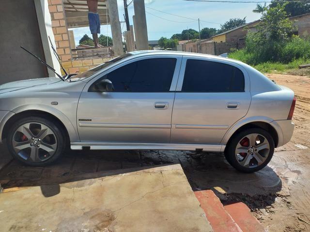 Vendo Astra 2008/2009 19 mil