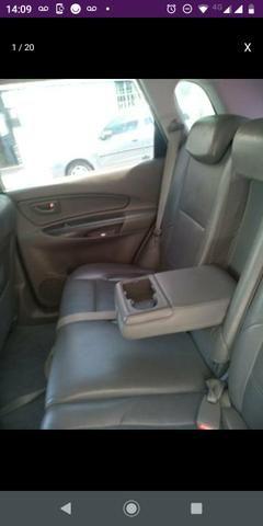 Hyundai Tucson 2.0 GL automática com kit gas - Foto 4
