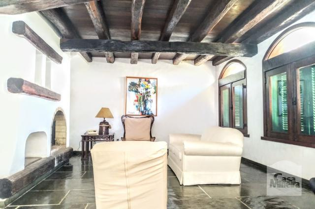 Casa à venda com 4 dormitórios em São luíz, Belo horizonte cod:262614 - Foto 5