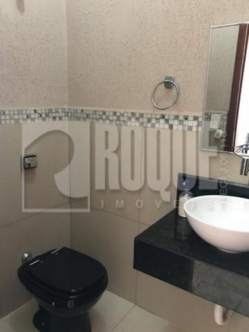 Casa à venda com 3 dormitórios em Jardim ibirapuera, Limeira cod:15711 - Foto 5