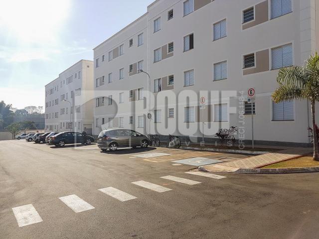 Apartamento à venda com 2 dormitórios em Jardim colina verde, Limeira cod:15975 - Foto 3