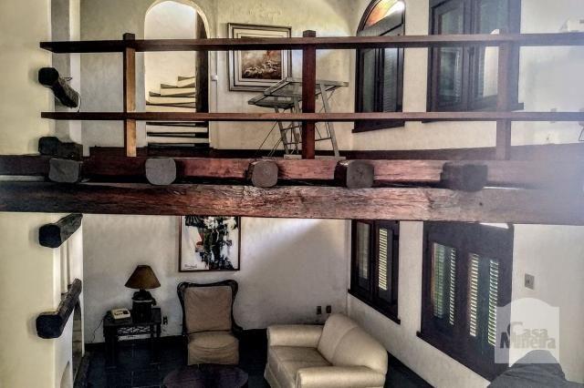 Casa à venda com 4 dormitórios em São luíz, Belo horizonte cod:262614 - Foto 4